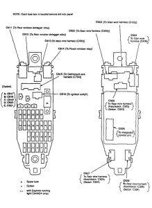 Acura Integra (1990 - 1991)