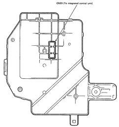 acura legend 1993 fuse box diagram [ 864 x 920 Pixel ]
