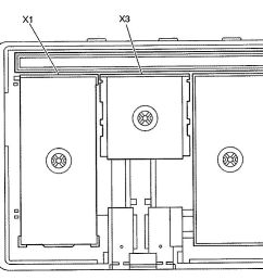 isuzu ascender fuse box diagram rear compartment bottom view  [ 1155 x 773 Pixel ]