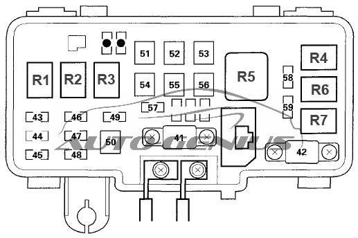 02 honda s2000 fuse diagram