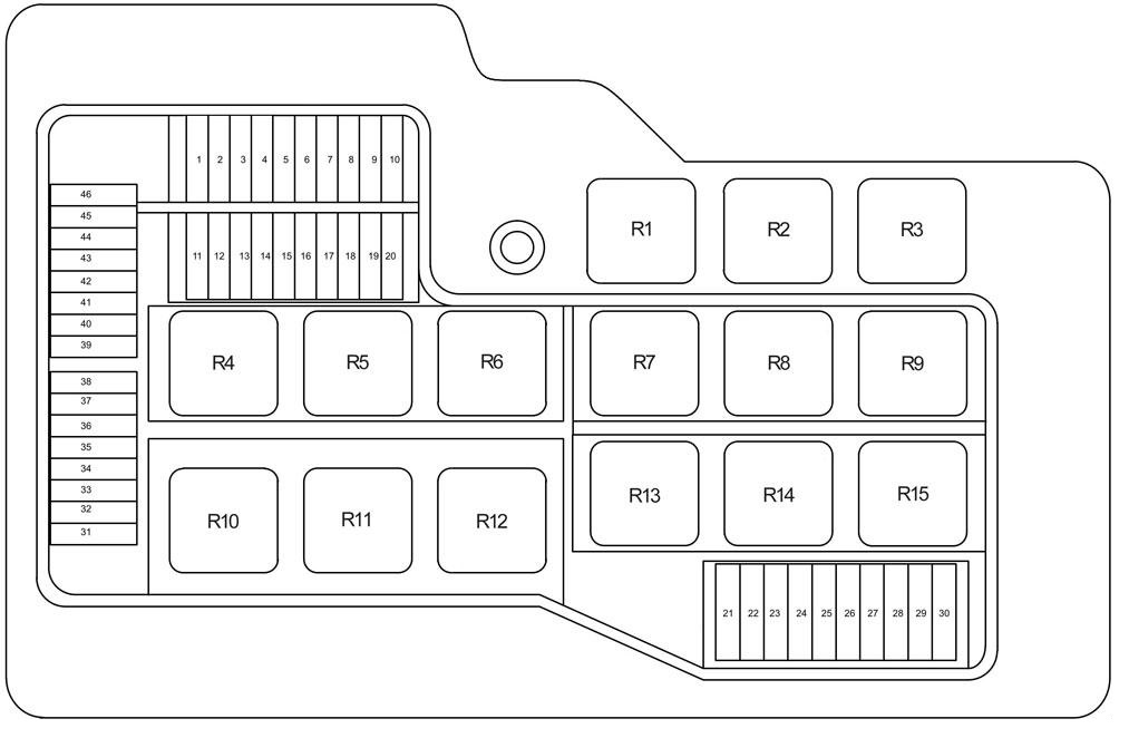 1995 Chevy G20 Van Fuse Box Diagram : Diagram 2007 Chevy