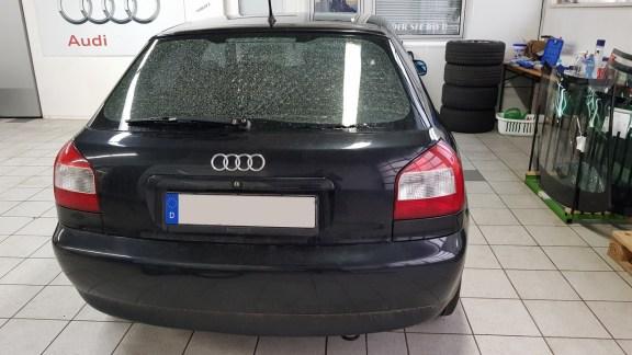 21 Audi A3