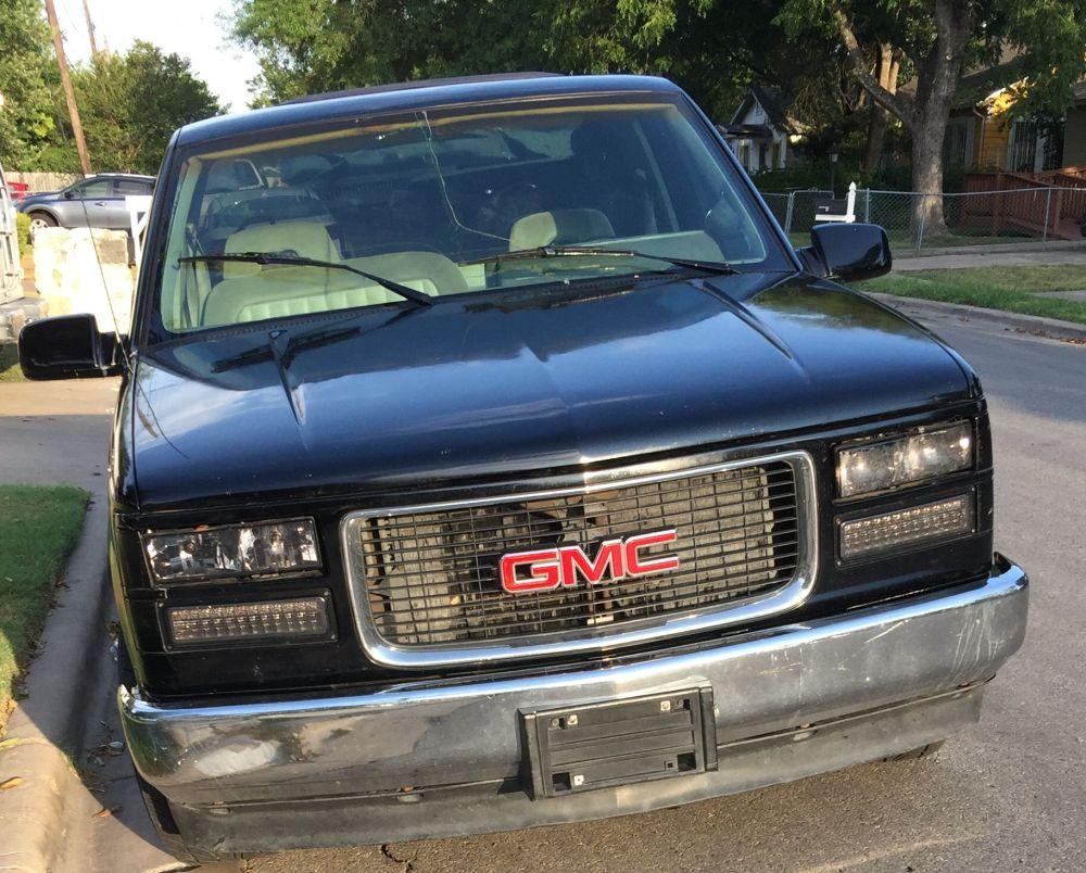 medium resolution of 1994 gmc pickup c1500 standard cab windshield