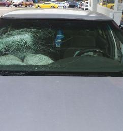 1998 pontiac bonneville 4 door sedan windshield heads up display  [ 2560 x 1440 Pixel ]