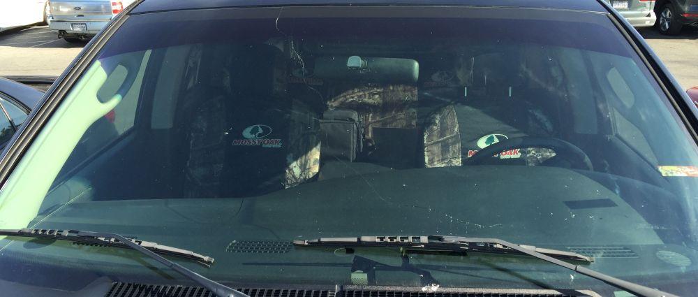 medium resolution of  2003 dodge 1500 pickup 4 door crew cab windshield