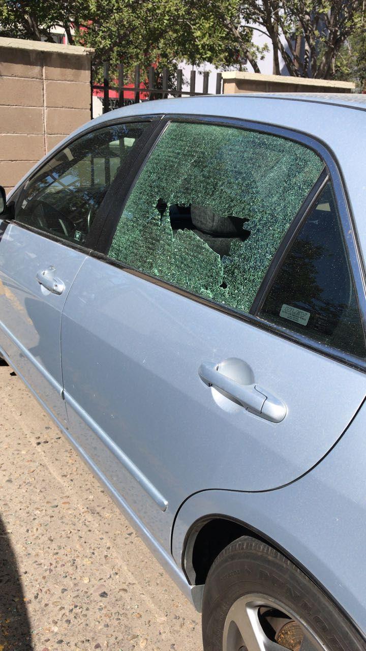 medium resolution of  2005 honda accord 4 door sedan rear driver s side door glass