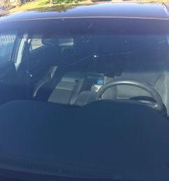 2013 honda accord 4 door sedan windshield  [ 2016 x 1512 Pixel ]
