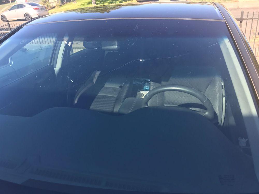 medium resolution of  2013 honda accord 4 door sedan windshield