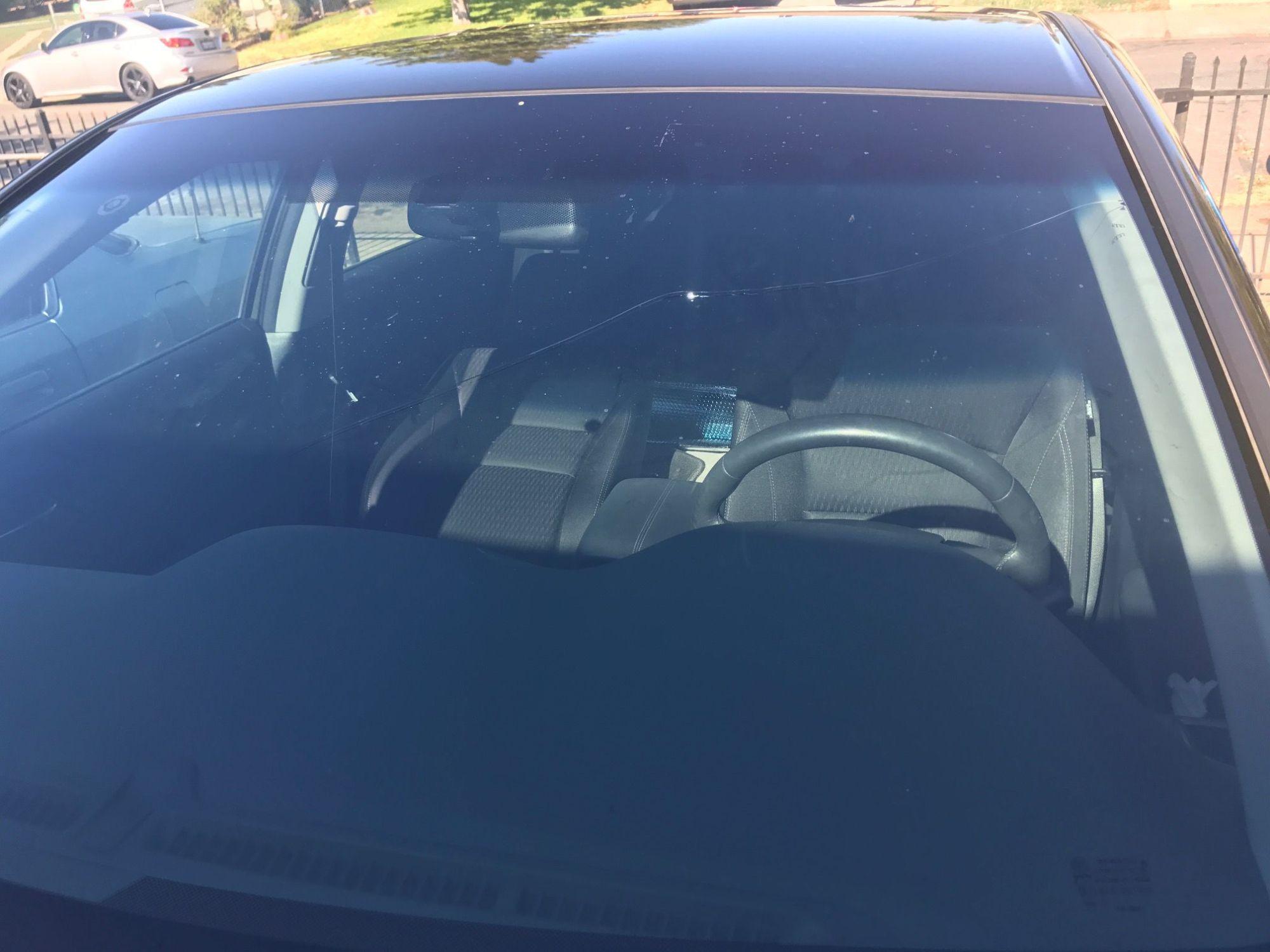 hight resolution of  2013 honda accord 4 door sedan windshield