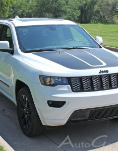 Jeep grand cherokee trailhawk hood decal trail vinyl graphic stripes also rh autographicspro