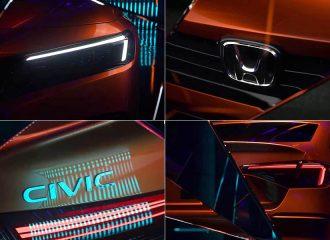 Άλλαξε ριζικά το νέο Honda Civic (+ βίντεο)