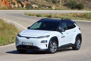 Πόση ισχύς καίει η Hyundai Kona Electric;