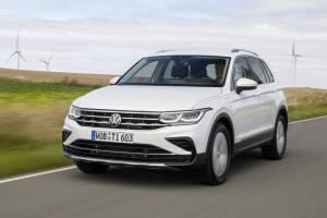 Πόσο κοστίζει το plug-in hybrid VW Tiguan;