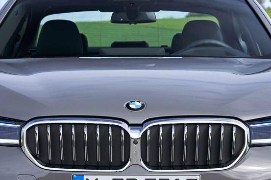 Ποιες βασικές BMW διαθέτει η Τουρκία και όχι η Ελλάδα;