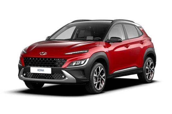 Το νέο Hyundai Kona 1.6T 198 PS είναι σε προκλητική τιμή