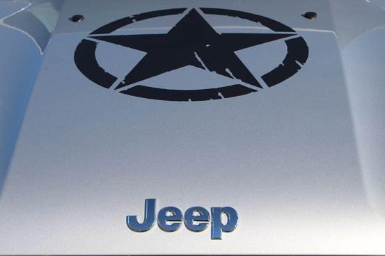 Το πρωτότυπο Jeep με 17.900 ευρώ
