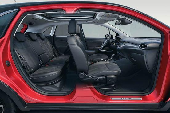 Το νέο φθηνότερο SUV της Opel έφτασε