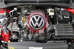 Ποιο είναι το μόνο νέο VW χωρίς turbo;