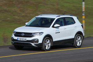 VW T-Cross ευκαιρία για όσους πλησιάζουν