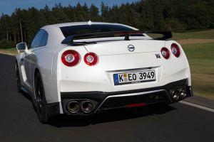 Πόσα Nissan GT-Rs έχουν πωληθεί στην Ελλάδα;