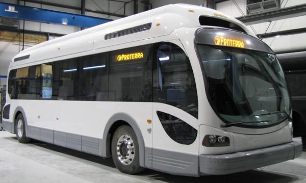 Proterra HFC35