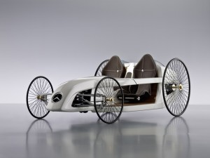 F-CELL Roadster