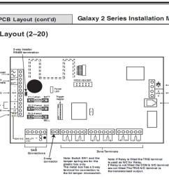 honeywell alarm system wiring diagram [ 1198 x 899 Pixel ]