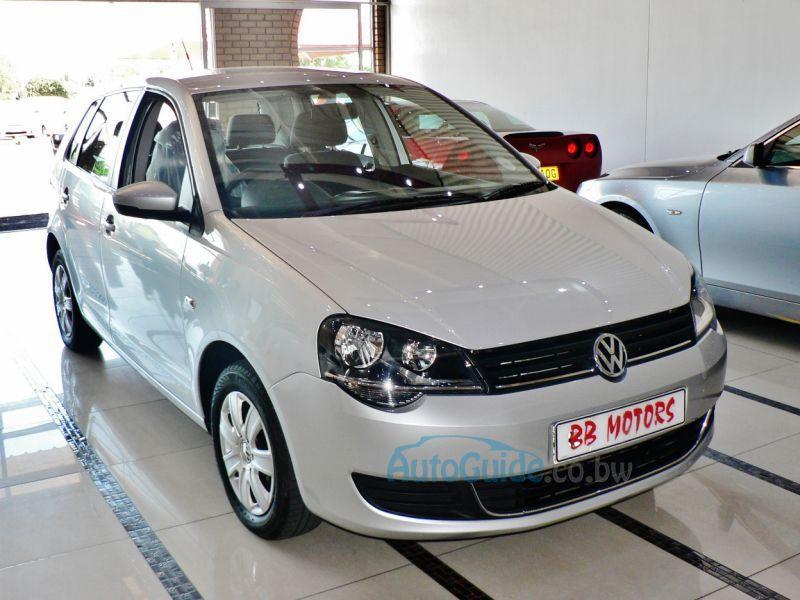 Used Volkswagen Polo Vivo 2016 Polo Vivo For Sale