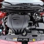 2016 Toyota Yaris Sedan Review Autoguide Com