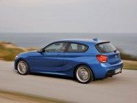 Neu: BMW 1er 3-Trer  AutoGuru.at