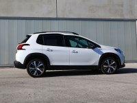 Peugeot 2008 GT-Line 1,6 BlueHDi 120 S&S  Testbericht ...