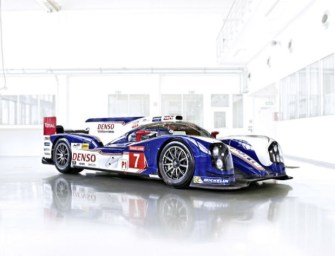 Edit: All you need to know about the 24 Hours of Le Mans