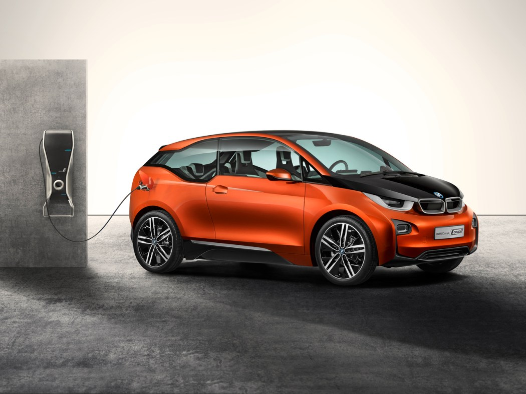 Bmw To Launch I3 Electric Car In India In 2014 Autogyaan