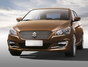 Maruti Ciaz to Launch in September, Pre-Bookings to Start Soon
