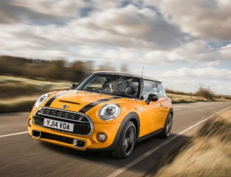 BMW to Bring Out New Mini Hatch and 5-Door Next Month in India