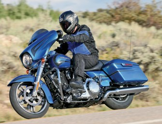 Harley-Davidson Rolls Out Three New Bikes for the Indian Market