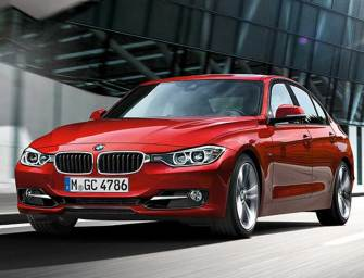 All New BMW 3-Series GT Sport Line Debuts in India