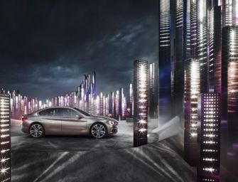 BMW Set to Unveil its Newest Compact Sedan at Auto Guangzhou 2015