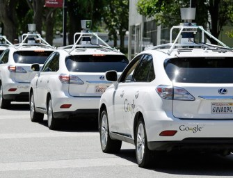 Will the Future of Driving be Driverless Cars?