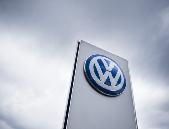 Volkswagen to Recall 2.46 Million Cars with Illegal Software in Germany