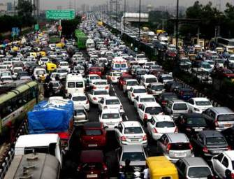 Supreme Court Bans Registration of Diesel Vehicles with 2000cc or Larger Engines in Delhi