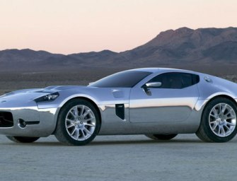6 Concept Cars That Should Have Been Made