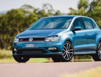 Volkswagen India to Launch Polo GTI in September