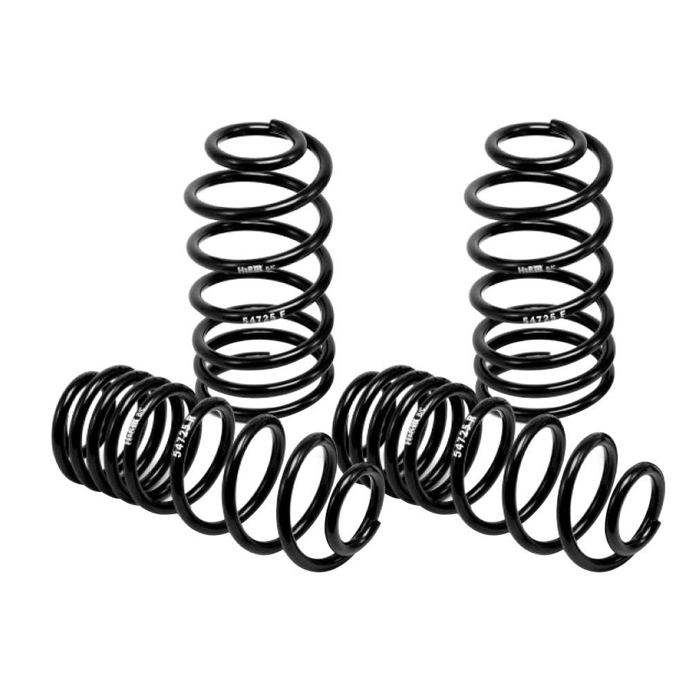 H&R Sport Front and Rear Springs