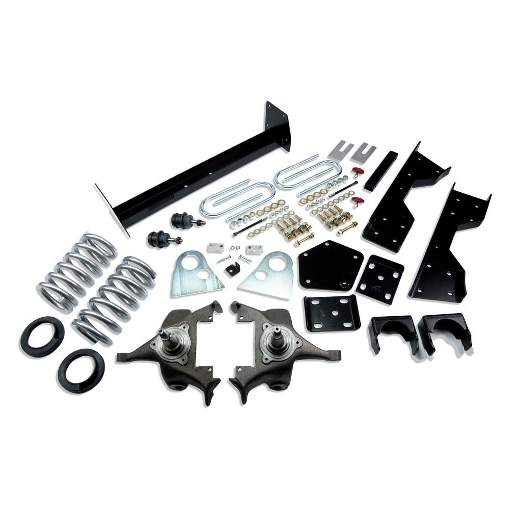 Belltech Front and Rear Lowering Kit