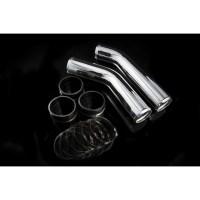 Weapon-R Intercooler Pipe Kit