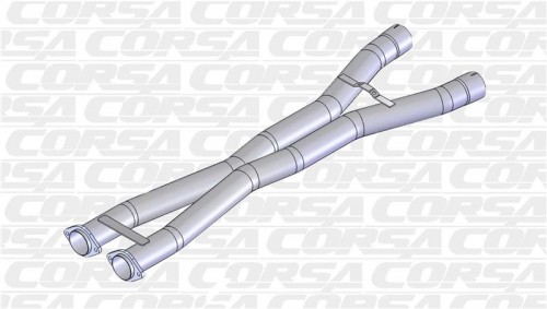 Ford 302 Engine Parts Diagram Crossover Pipe, Ford, Free