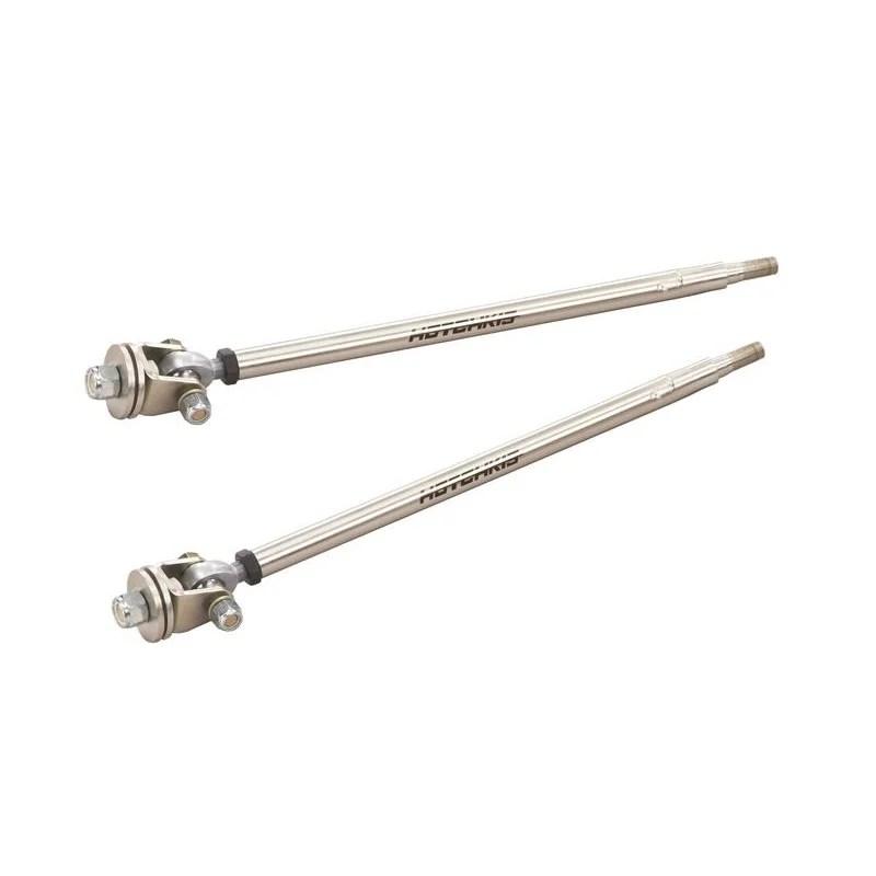 Hotchkis Adjustable Strut Rods
