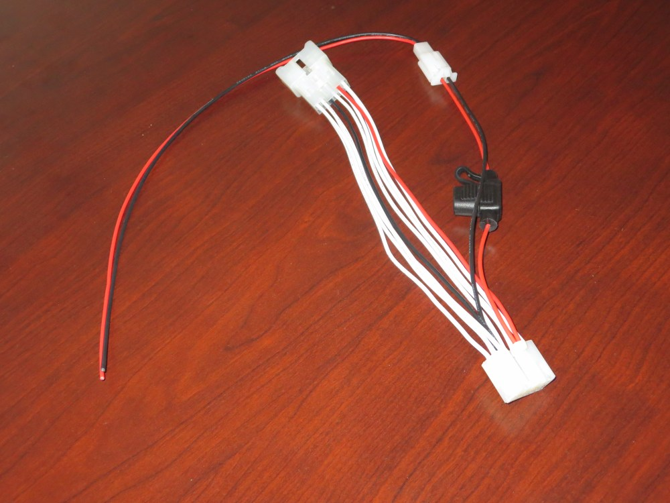 medium resolution of 10 pin toyota connector