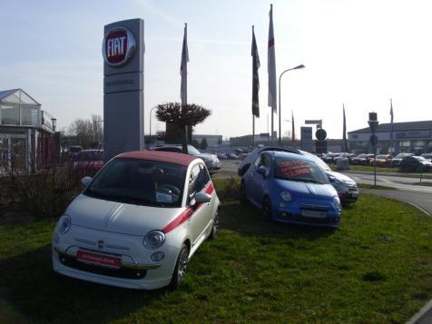 Ihr Fiat 500-Spezialist